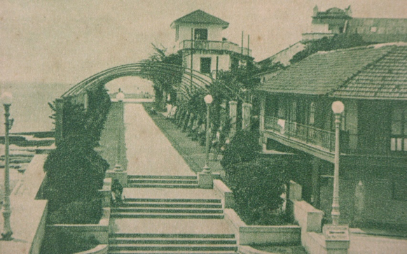 Centro Cultural Casa Del Soldado Aecid Panamá