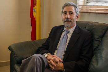CARLOS CANO, nuevo coordinador general