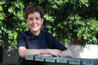 AINA CALVO, nueva directora de la agencia española de cooperación internacional para el desarrollo