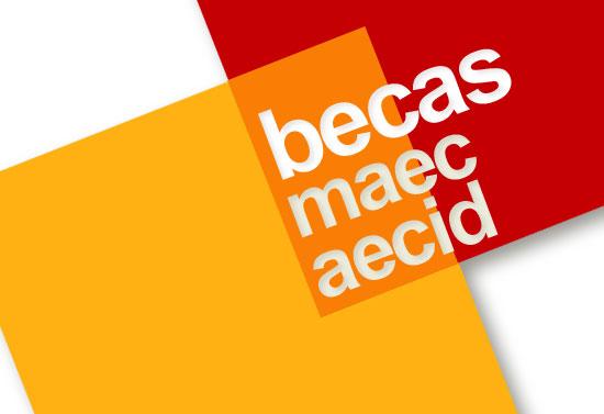 Convocatoria de las Becas MAEC-AECID 2019-2020
